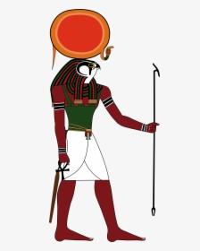 Vengeful true sun god