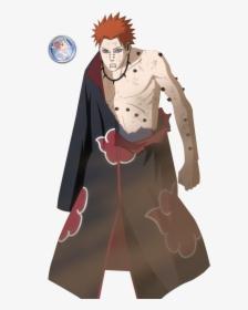 Naruto Pain Png透明图片 Akatsuki Png Transparent Png Transparent Png Image Pngitem