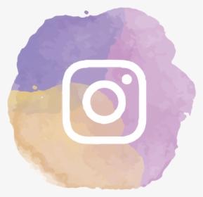#instagram #aesthetic #logo #pink #purple - Aesthetic ...