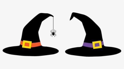 Witch Hat Clipart Transparent Png Halloween Clipart Witch Hat Png Download Transparent Png Image Pngitem