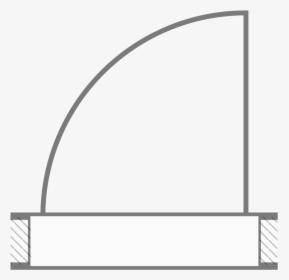 Floor Plan Symbols Door Hd Png Download Transparent Png Image Pngitem