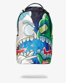 Sprayground Rick And Morty, HD Png Download , Transparent Png