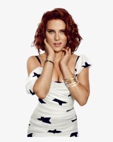 Download Scarlett Johansson Face Png Scarlett Johansson Red Bob Transparent Png Transparent Png Image Pngitem