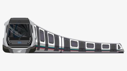 Smrt Train In Singapore By Parka On Deviantart
