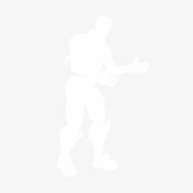 Fortnite Dance Black And White Hd Png Download Transparent Png Image Pngitem