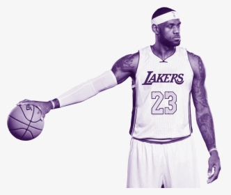 Lebron James Transparent Background Hd Png Download Transparent Png Image Pngitem