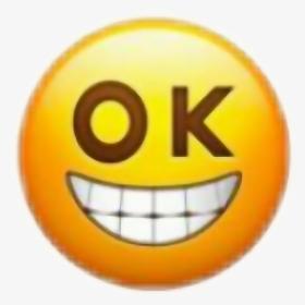 Ok Emoji Png - Thumbs Up Emoji Left, Transparent Png