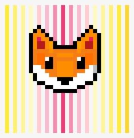 Emoji Pixel Art Easy Hd Png Download Transparent Png