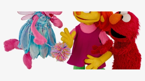 Sesame Street Reveals New Character A Girl With Autism