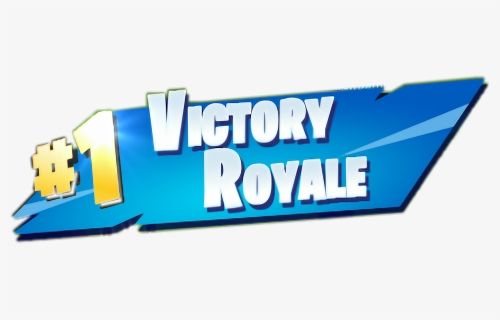 fortnite victory royale png  text fortnite vitoria