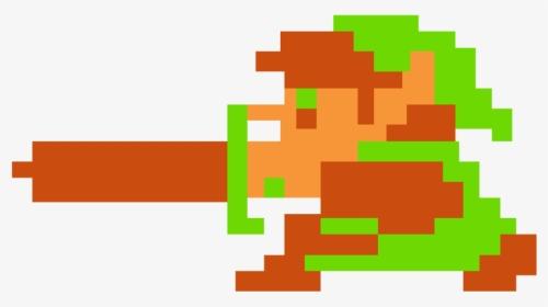 Link Zelda 16 Bit Hd Png Download Transparent Png Image