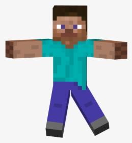 Minecraft Png Steve Minecraft Steve Transparent Background Png
