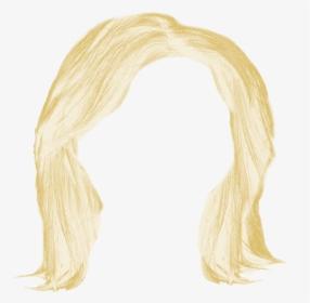 Orange Blonde Hair Toning Bleach Cosmetics Hd Png