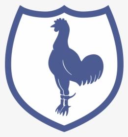 Tottenham Hotspur Escudo Logo Hd Png Download Transparent Png Image Pngitem