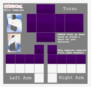Roblox Aesthetic Shirt Template Hd Png Download Transparent Png