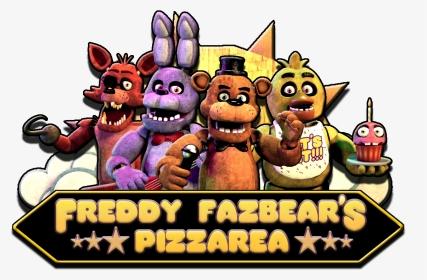 Freddy Fazbear S Pizza Roleplay Roblox Freddy Fazbear Pizza 2 Roleplay Roblox Hd Png Download Transparent Png Image Pngitem