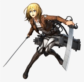Attack On Titan Png Images Transparent Attack On Titan Image Download Pngitem