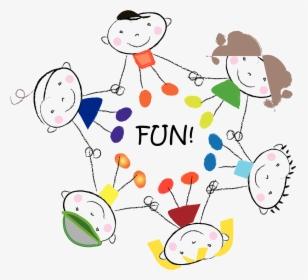 Kids Fun Png Kids Having Fun Clipart Transparent Png Transparent Png Image Pngitem