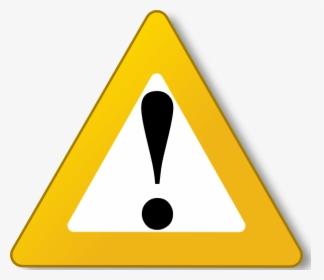 Tango Dialog Warning Clip Arts Transparent Warning Signs Clipart Hd Png Download Transparent Png Image Pngitem