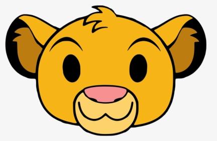 Disney Emoji Blitz The Lion King Hd Png Download Transparent Png Image Pngitem Un sympathique dessin animé de style face de lion—le grand chat et le roi de la jungle—en regardant droit devant. disney emoji blitz the lion king hd