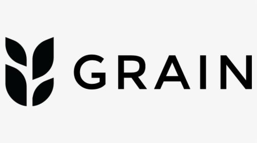 Grain Logo - Grain Singapore Logo Png, Transparent Png , Transparent Png Image - PNGitem