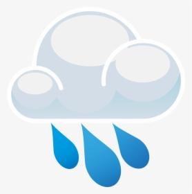 Cloud Black And White Storm Cloud Clipart Black And - Rain Cloud Clipart -  Free Transparent PNG Clipart Images Download