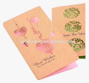 Wedding Invitation Cards Handmade Decoration Greeting