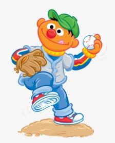 Abby Cadabby Bert And Ernie Big Bird Cookie Monster Hd Png