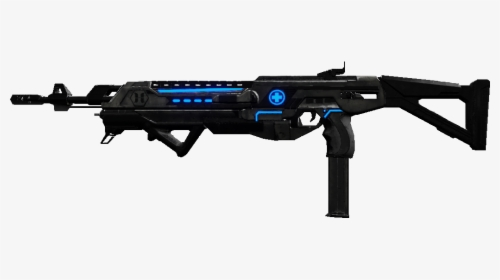 Killing Floor 2 Helios Rifle Hd Png Download Transparent Png