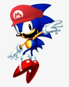 Sonic Y Tails Fan Art Hd Png Download Transparent Png Image Pngitem