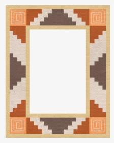 Transparent Native American Clipart Border Bell Pixel Art