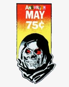 Skeletor Sticker Pack