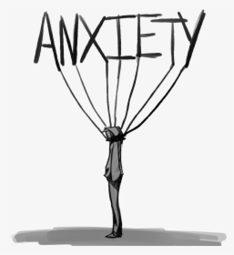 Anxiety Anxious Anxietyattack Sad Stress Depression Anxiety Depression Gif Hd Png Download Transparent Png Image Pngitem
