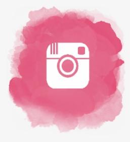 Transparent Logo Instagram Png Transparente Pink Instagram Logo Png Png Download Transparent Png Image Pngitem