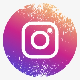 Instagram Aesthetic Logo Pink Purple Aesthetic Tumblr Instagram Logo Hd Png Download Transparent Png Image Pngitem
