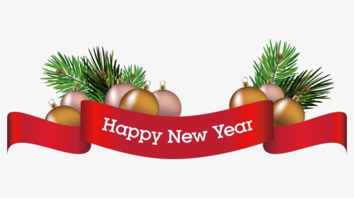 merry christmas banner png happy new year decoration png transparent png transparent png image pngitem merry christmas banner png happy new