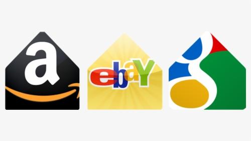 Amazon Ebay Google Ebay App Hd Png Download Transparent Png Image Pngitem