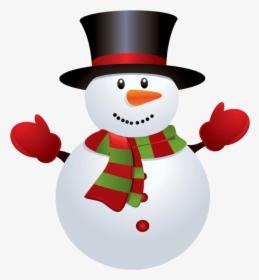 Snowman Clipart Png Images Transparent Snowman Clipart Image Download Pngitem