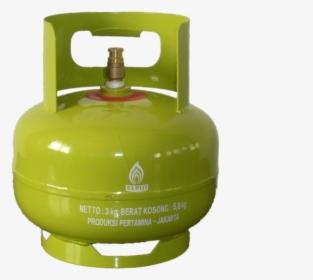 Tabung Gas 3 Kg, HD Png Download, Transparent PNG