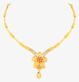 Designs 40 grams gold necklace 35 to