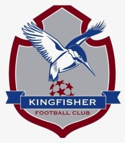 Kingfisher Fc Kingfisher Football Logo Hd Png Download Transparent Png Image Pngitem