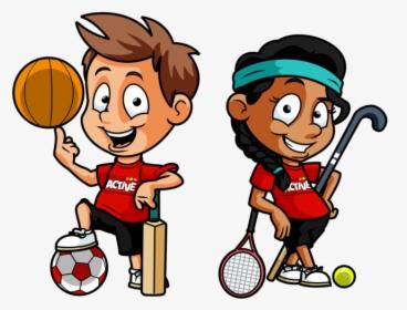 Athlete Clipart Physical Education - Physical Education Png, Transparent  Png , Transparent Png Image - PNGitem