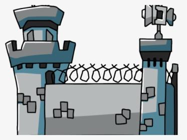 Prison Clip Art