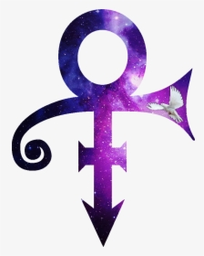Artist Formerly Known As Prince - Symbol For Rest In Peace, HD Png Download  , Transparent Png Image - PNGitem