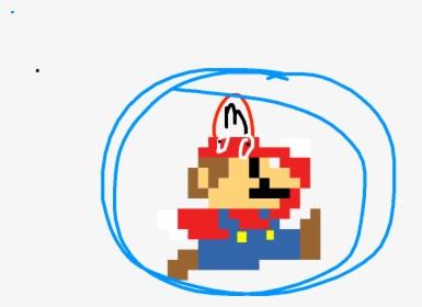 Transparent Super Mario Odyssey Png Super Mario Pixel Art