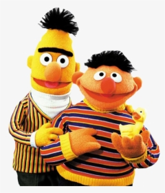 How To Draw Bert And Ernie From Sesame Street Easy Bert