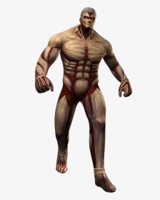 Thumb Image Attack On Titan Colossal Titan Png Transparent Png Transparent Png Image Pngitem