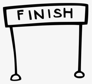 Finish Line Png Images Transparent Finish Line Image Download Pngitem