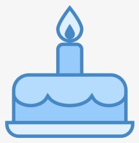 Groovy Birthday Cake Facebook Icon Birthday Cake Logo Blue Hd Png Funny Birthday Cards Online Inifodamsfinfo