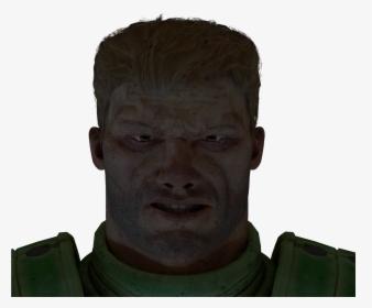 Doom Guy Png Images Transparent Doom Guy Image Download Pngitem